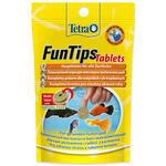 Tetra Tablets FunTips 20tablet