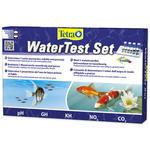 TETRA Test Water Set uhličitého v akvarijní vodě