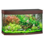 Akvárium set JUWEL Vision LED 180 tmavě hnědé !!!POUZE OSOBNÍ ODBĚR!!! 180l