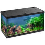 Akvárium set EHEIM Aquastar LED černé !!!POUZE OSOBNÍ ODBĚR!!! 54l