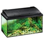 Akvárium set EHEIM Aquastar T8 černé !! POUZE OSOBNÍ ODBĚR !! 54l