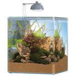 Akvárium set EHEIM Aquastyle 35 LED !! POUZE OSOBNÍ ODBĚR !! 35l
