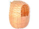 Hnízdo TRIXIE bambusové 12 cm 1ks