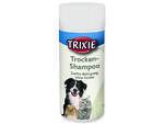 Suchý šampón TRIXIE 100g