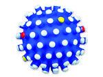 Hračka TRIXIE míček s bodlinami vinylový 10 cm 1ks