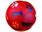 Hračka TRIXIE míček na pamlsky 7 cm 1ks