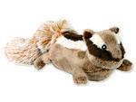 Hračka TRIXIE veverka plyšová 1ks