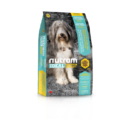I20 Nutram Ideal Sensitive Skin Coat Stomach Dog
