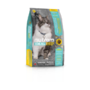 I17 Nutram Ideal Indoor Cat