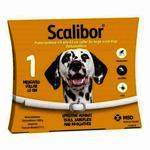Scalibor Protectorband antipar.obojek pes 65cm
