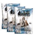 3x CALIOPSIS SILICA 16l
