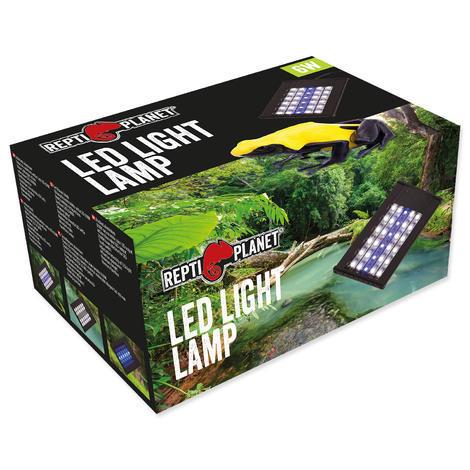 Osvětlení REPTI PLANET LED 30 diod 1ks