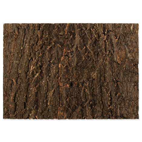 Pozadí REPTI PLANET korek přírodní 58,5 x 41 x 2 cm 1ks