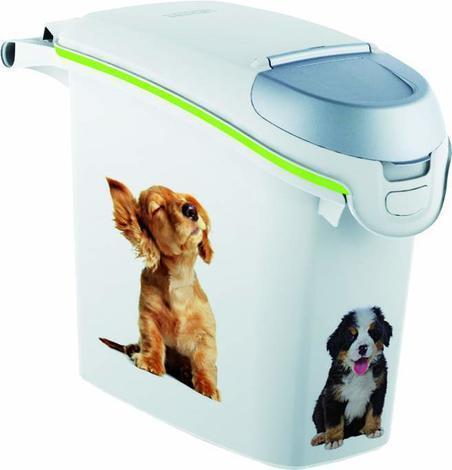 kontejner na krmivo - psi 6kg