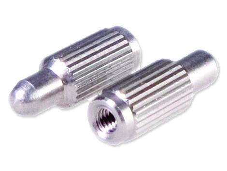 Náhradní elektrody DOGTRACE 17 mm 2ks