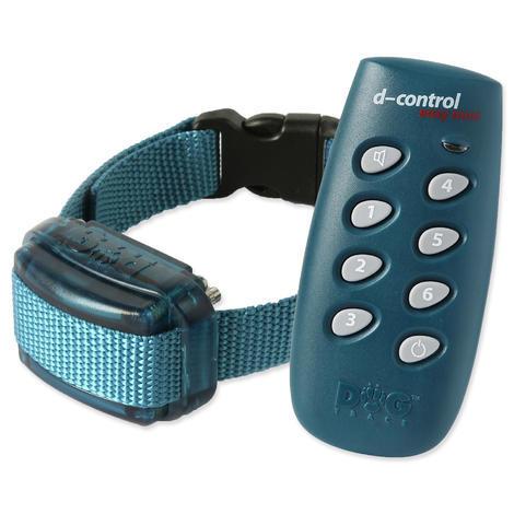 Obojek výcvikový DOGTRACE d-control easy mini do 200 m 1ks