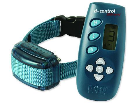 Obojek výcvikový DOGTRACE d-control 200 mini do 200 m 1ks