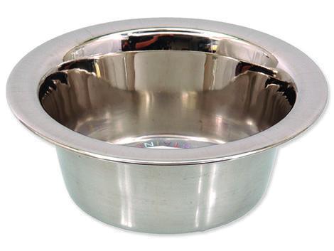 Miska DOG FANTASY nerezová 11 cm 0,2l