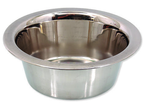 Miska DOG FANTASY nerezová 13 cm 0,38l