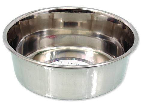 Miska DOG FANTASY nerezová těžká 13 cm 0,48l