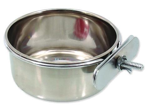 Miska DOG FANTASY nerezová šroubovací 9,5 cm 0,28l