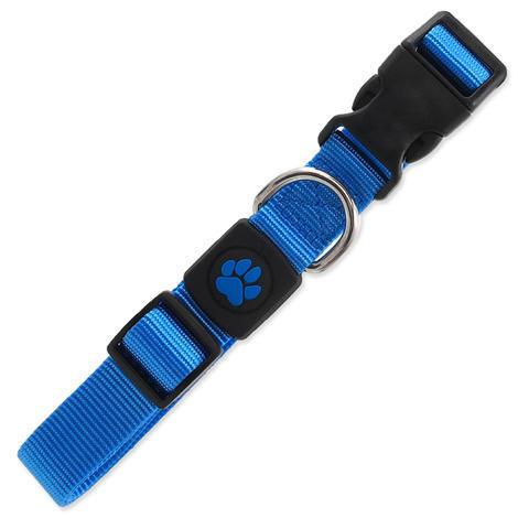 Obojek ACTIV DOG Premium modrý