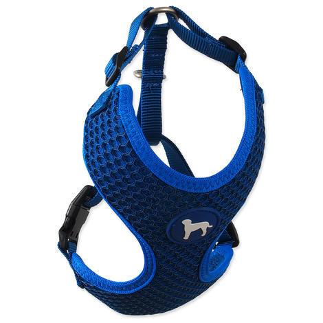 Postroj ACTIV DOG Mellow tmavě modrý
