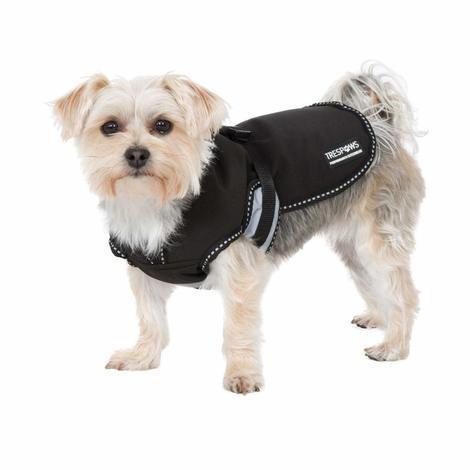 BUTCH -  SOFTSHELL DOG JACKET - 1