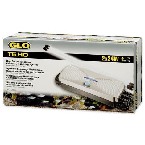 Osvětlení GLO Glomat T5 Controller 24W