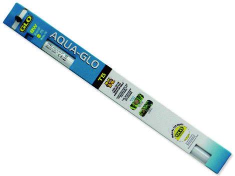 Zářivka Aqua GLO fialová T8 - 8W 30 cm