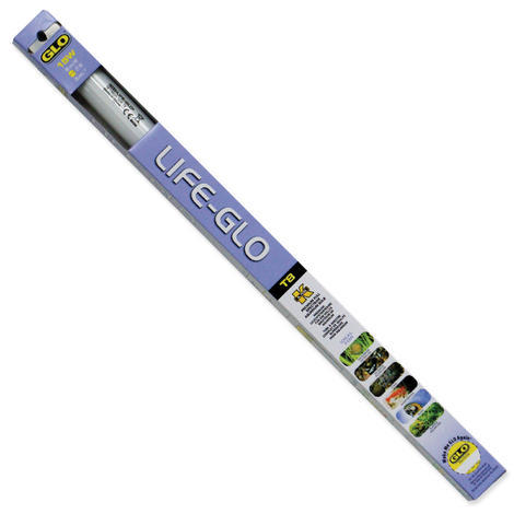 Zářivka Life GLO 2 T8 - 15W 45 cm