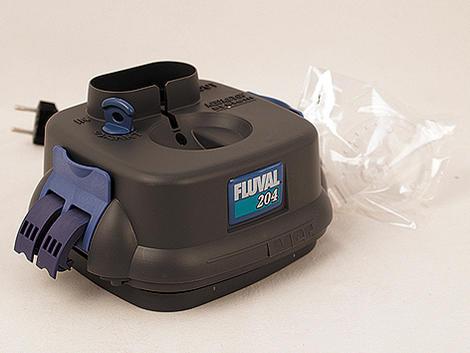 Náhradní hlava FLUVAL 204 (nový model), 205