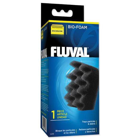 Náplň molitan FLUVAL 206 1ks