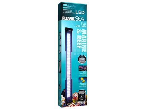 Osvětlení FLUVAL MARINE & REEF LED 61 - 85 cm 25W