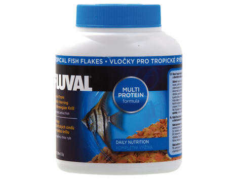 FLUVAL Tropical Flakes 200ml