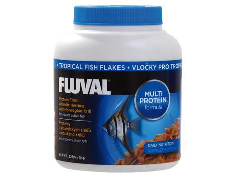 FLUVAL Tropical Flakes 325ml