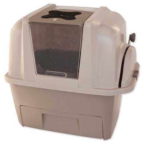 Toaleta CAT IT Design SmartSift 1ks
