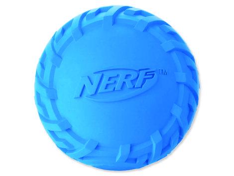 Hračka NERF gumový míč pískací 6 cm 1ks