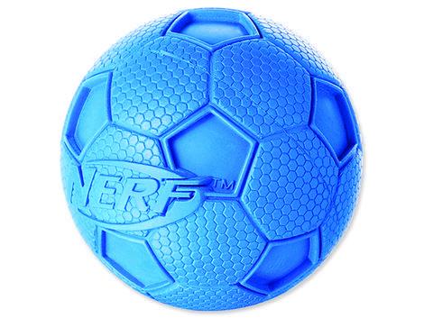 Hračka NERF gumový míček pískací 8 cm 1ks