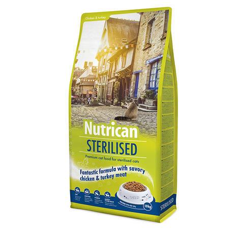 Nutrican Cat Sterilised