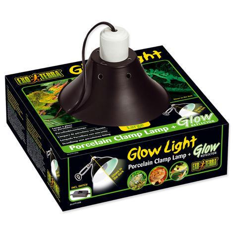 Lampa EXO TERRA Glow Light velká