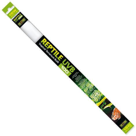 Zářivka EXO TERRA Reptile T8 UVB100 - 45 cm 15W