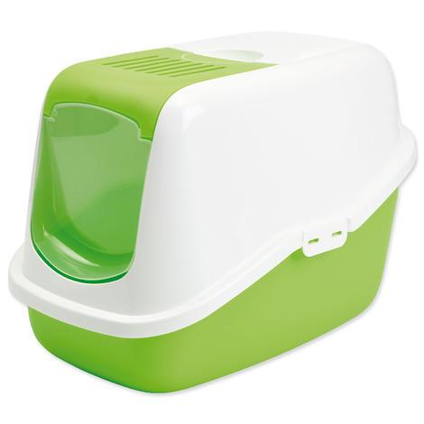 Toaleta SAVIC Nestor zelená