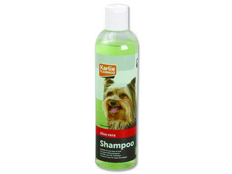 Šampon FLAMINGO hydratační s aloe vera 300ml