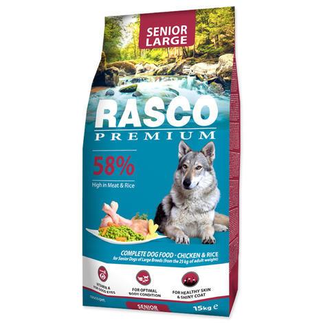 RASCO Premium Senior Large