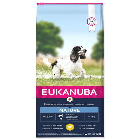 EUKANUBA Adult Small & Medium Light / Weight Control