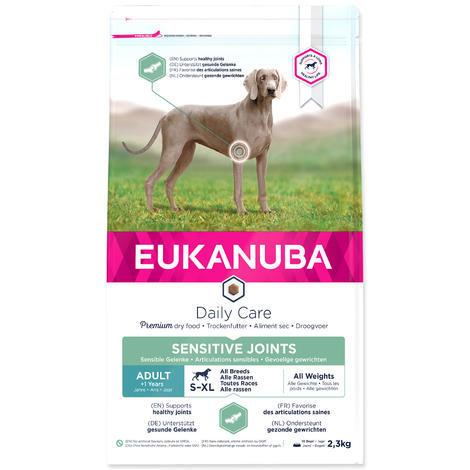 Eukanuba Sensitive Joints 2,5kg