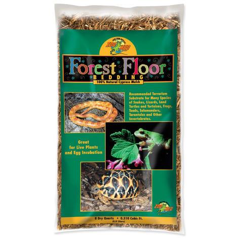 Podestýlka zoo cypřišový kompost 8,8l