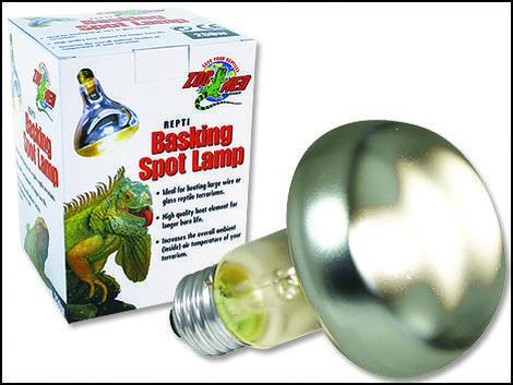 Žárovka zoo sluneční 100W