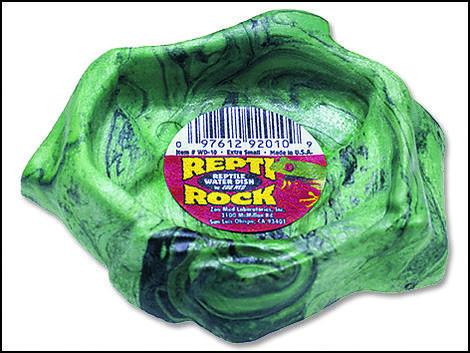 Miska zoo Repti Rock extra malá 10 x 9 cm